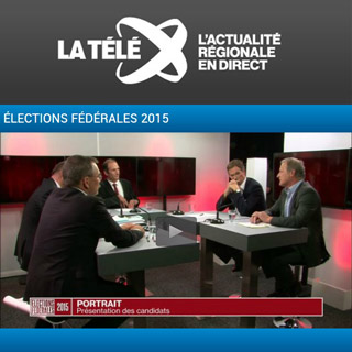 Emission en direct, du 22 juin 2015