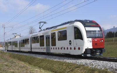 Ligne CFF Romont-Chénens: report des travaux demandé