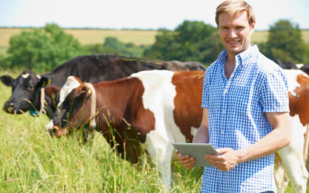 Garantir l'existence des familles paysannes