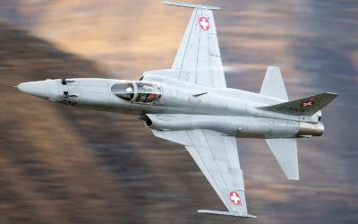 Avions de combat: quelles retombées ?