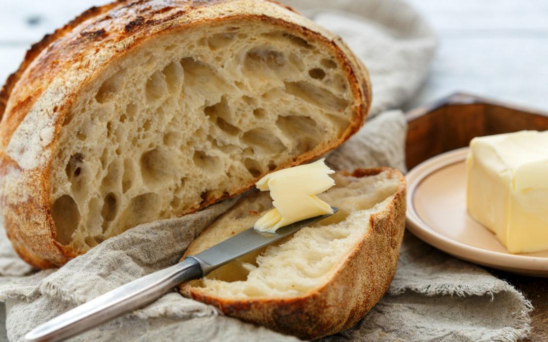 Le beurre suisse boudé