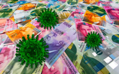 Covid-19: nos finances sont en danger