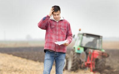 Politique agricole et… Covid-19