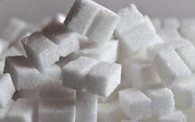 Le sucre sauvé, attention au sel !